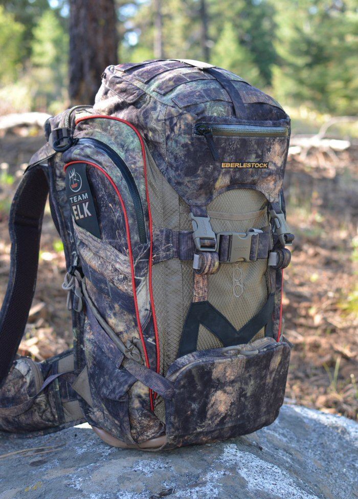 M5 Team Elk pack