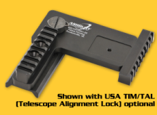 Tactical Interface Mount (TIM-17)