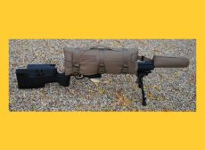 Scope Cover and Crown Protector