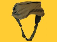 FannyTop Pack Mountable Go-Bag