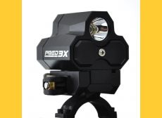 PRED3X FIREARM MOUNTED LIGHT