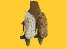 Featherweight Pack Rain Cover
