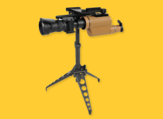 TACT-3 S Tactical Tripod