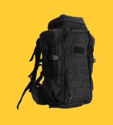 F3M Halftrack Backpack