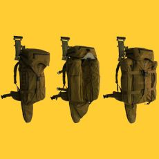 J107M Dragonfly Backpack