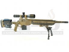 MOD-1 SABER®-FORSST® Modular Rifle Chassis Systems