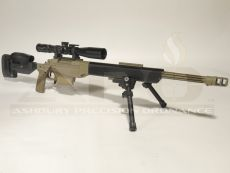 MOD-0 SABER®-FORSST® Modular Rifle Chassis Systems